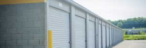 Access Storage Now Self Storage Units