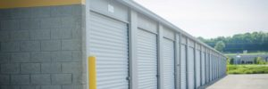 Access Storage Now Drive-Up Storage Units