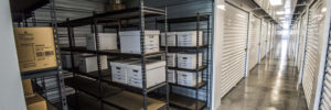 Access Storage Now Temperature Controlled Indoor Units Rollup Doors