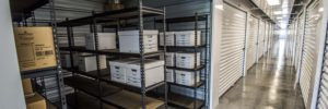 Access Storage Now Indoor Temperature Controlled Facility