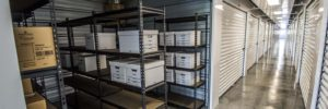 St. Charles Temperature Controlled Storage Units