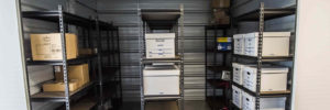 Access Storage Now Temperature Controlled Self Storage Units