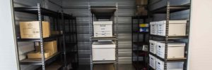 Business Document Storage St. Charles