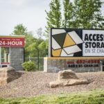 Self Storage Facility Access Storage Now