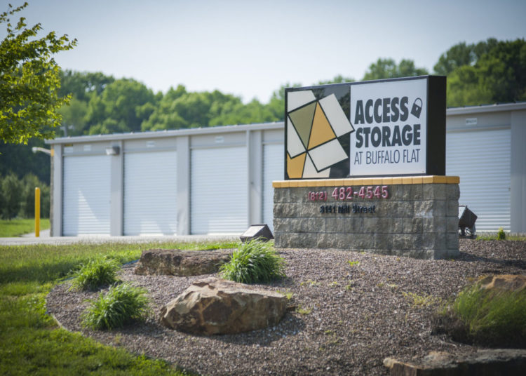 Access Storage Now Self Storage Facility