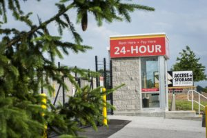24 Hour Self Storage Jasper IN