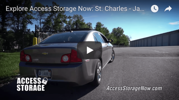 Access Storage Now Self Storage Facility Tour