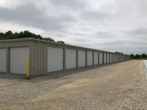 Access Storage Now Huntingburg IN Drive Up Storage Units